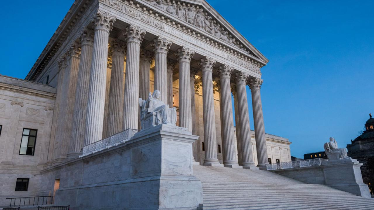 Us Supreme Court To Weigh Level Of >> Supreme Court Looks To Ama For Guidance In Big Health Care Cases