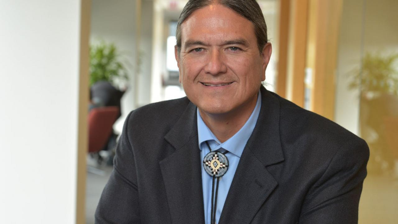 Native Americans work to grow their own physician workforce