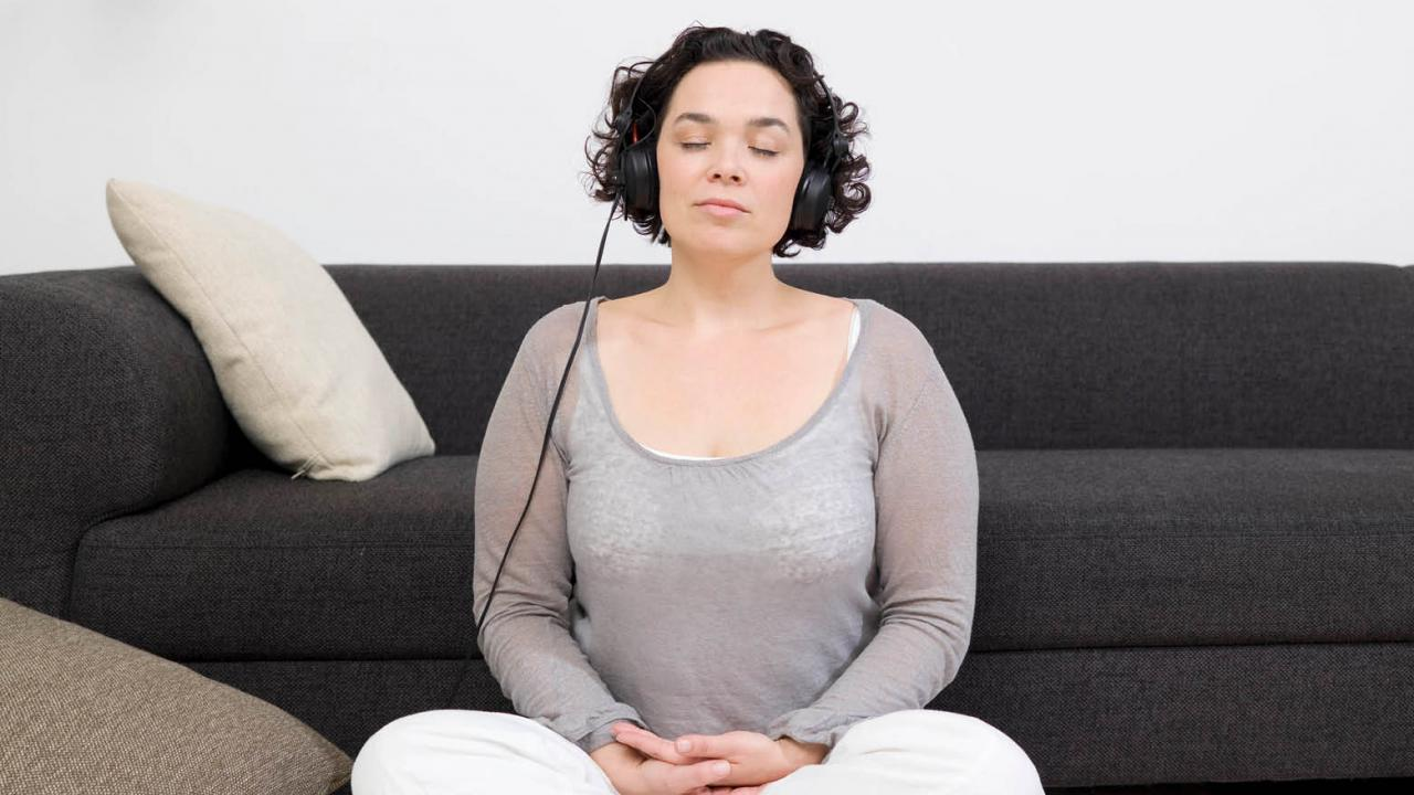 How Headspace helps physicians, medical students tame stress