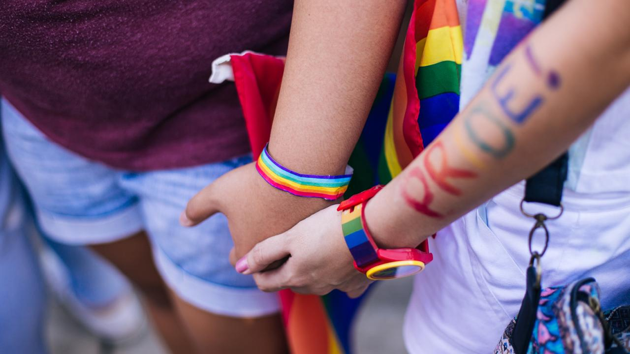 Proposal would roll back LGBTQ protections. That's an awful idea.