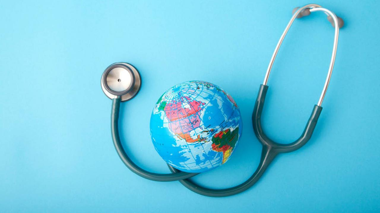 Global health programs in medical school: Who benefits?