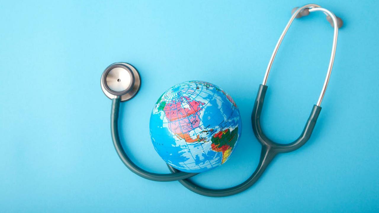 Global health programs in medical school: Who benefits?