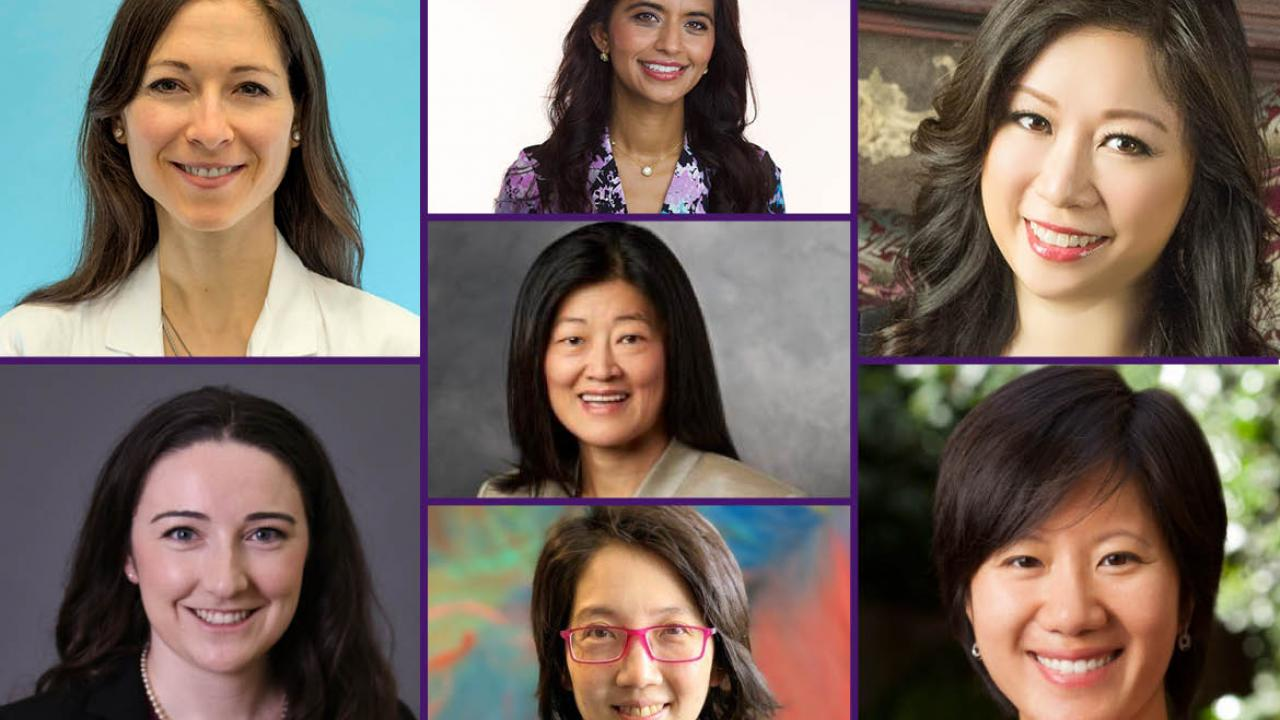 Grants to fund research on women's advancement in medicine
