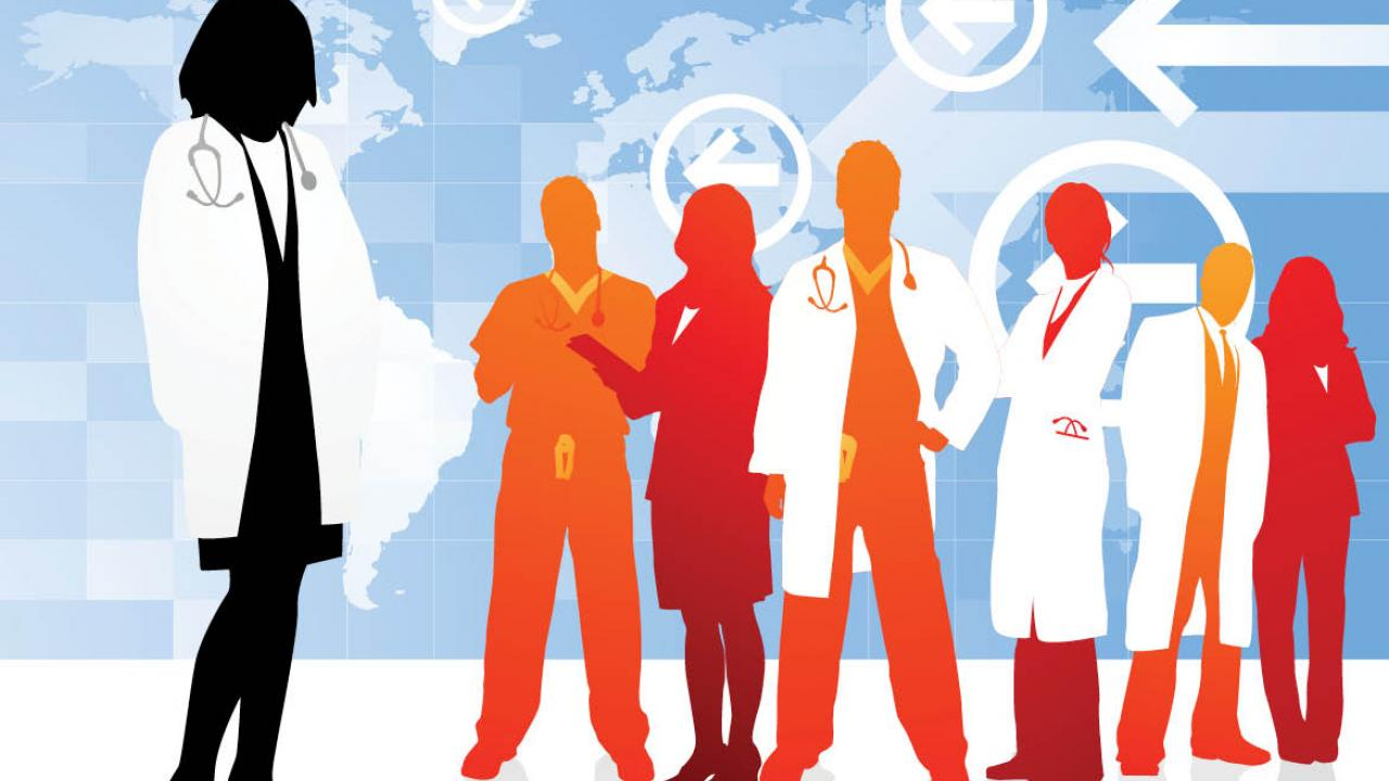 AMA honors 22 organizations' commitment to cutting doctor burnout