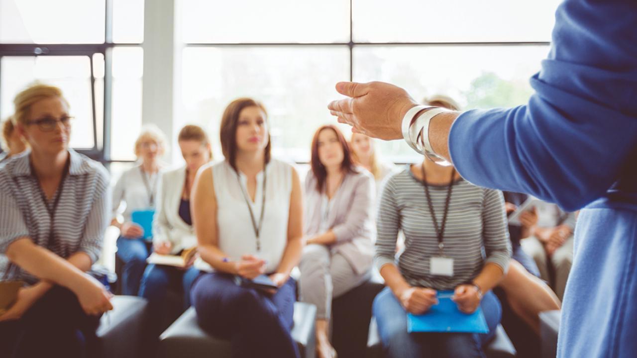 Role reversal: Physician participates in diabetes prevention program
