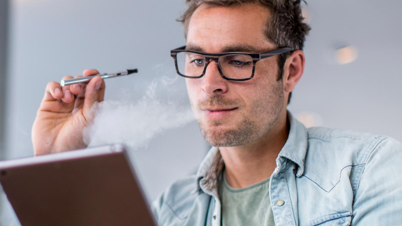 Tech giants must police illicit vaping products sold on platforms