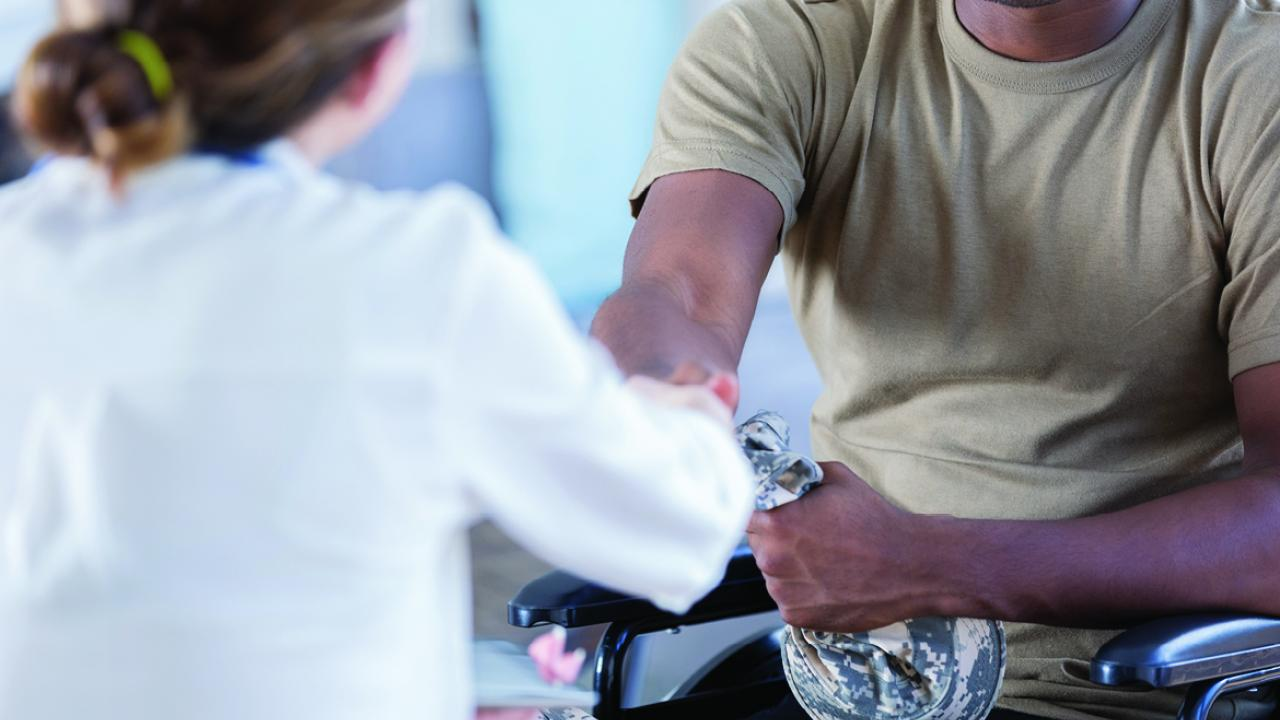 Are medical school service scholarships right for you?