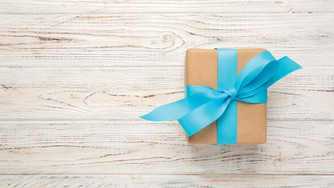 A medical resident's guide to gifts from industry