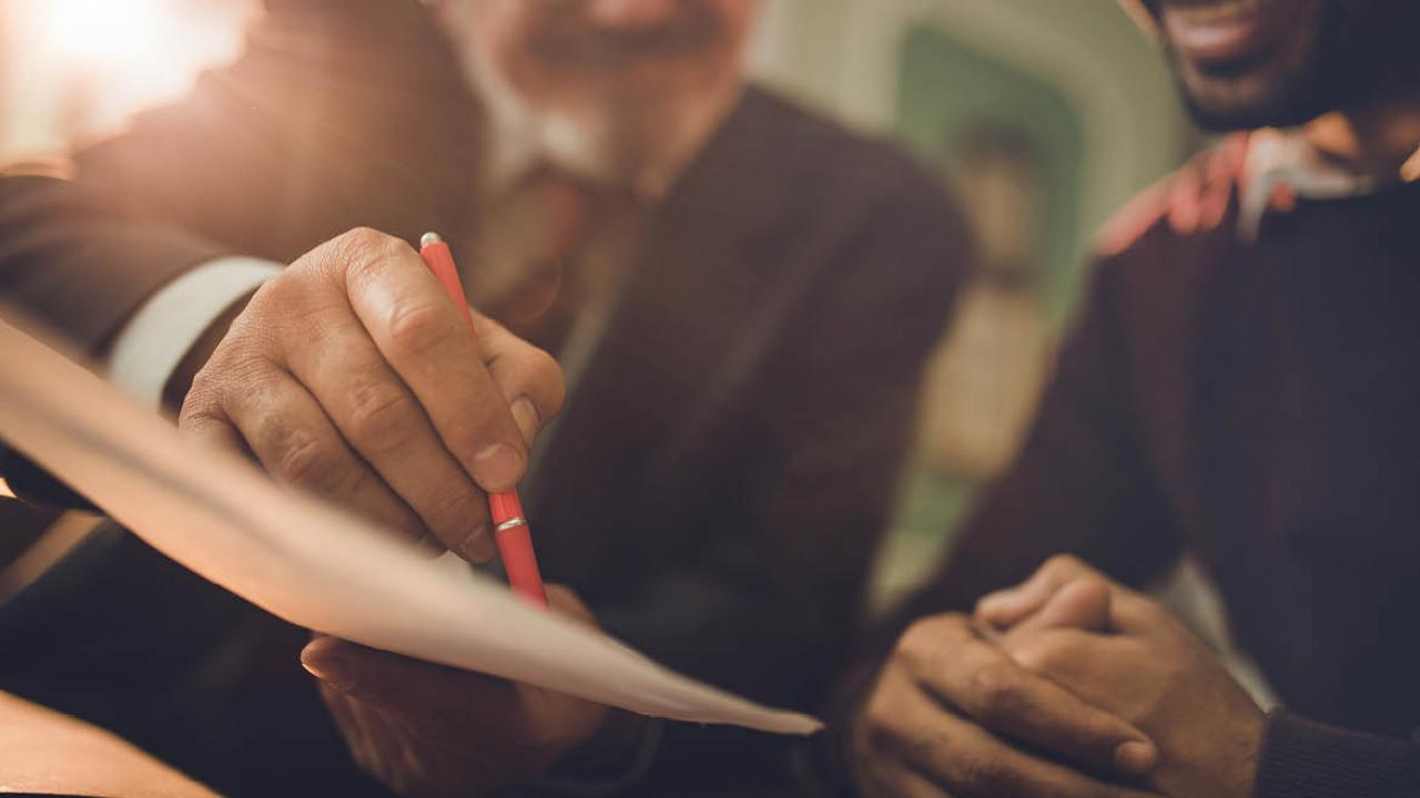 Physician contracting: What to know before you sign