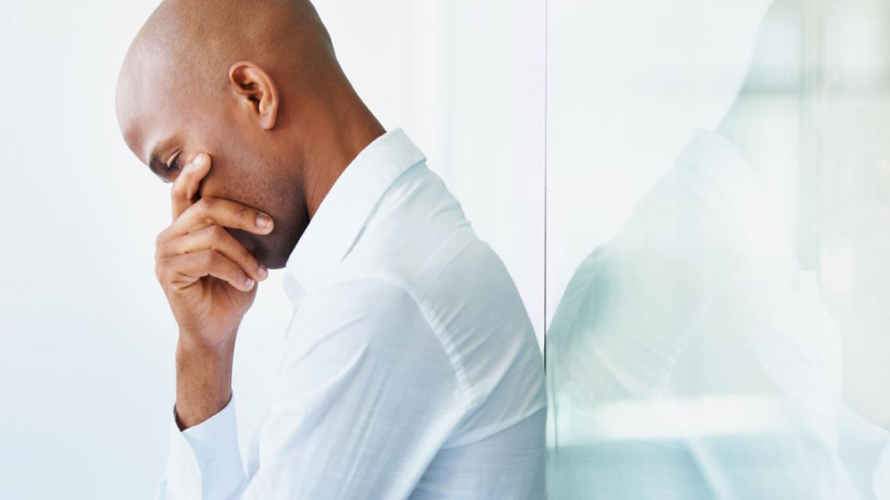 Bullied in medical residency? Learn how you can respond