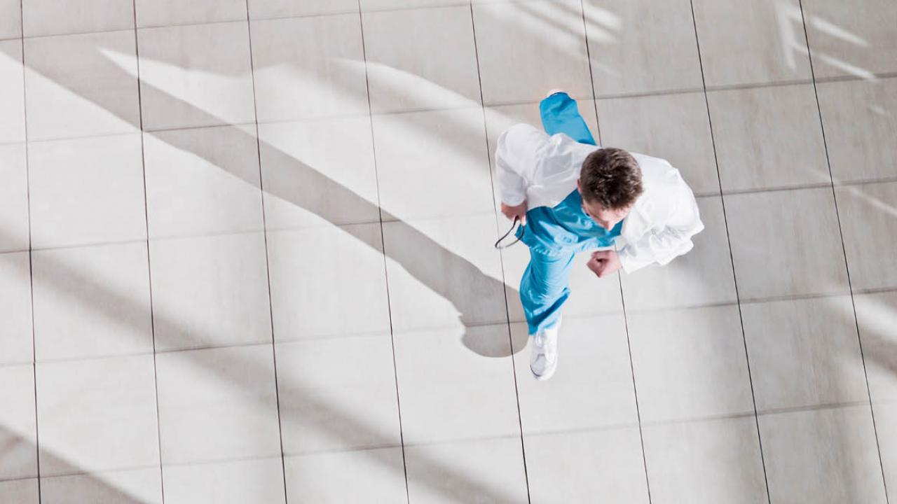 Physician contracting: Job duties and liability insurance