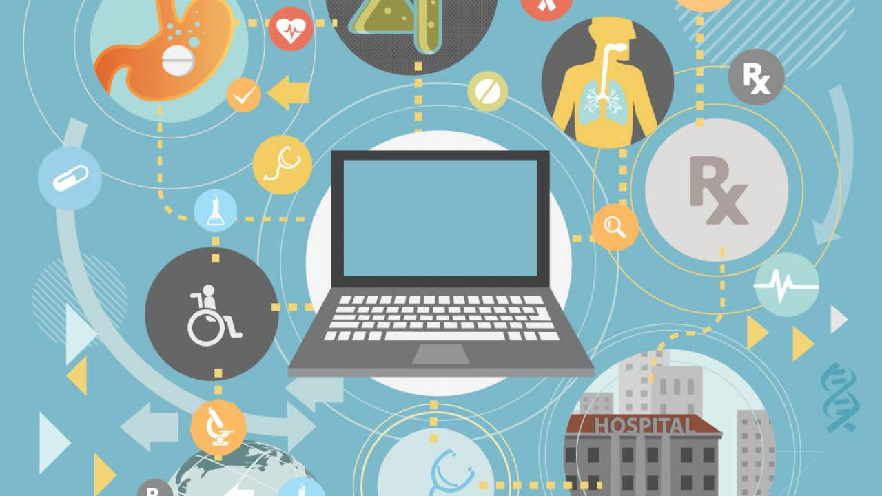 Teleconsultation efforts help fill gaps in specialty care access