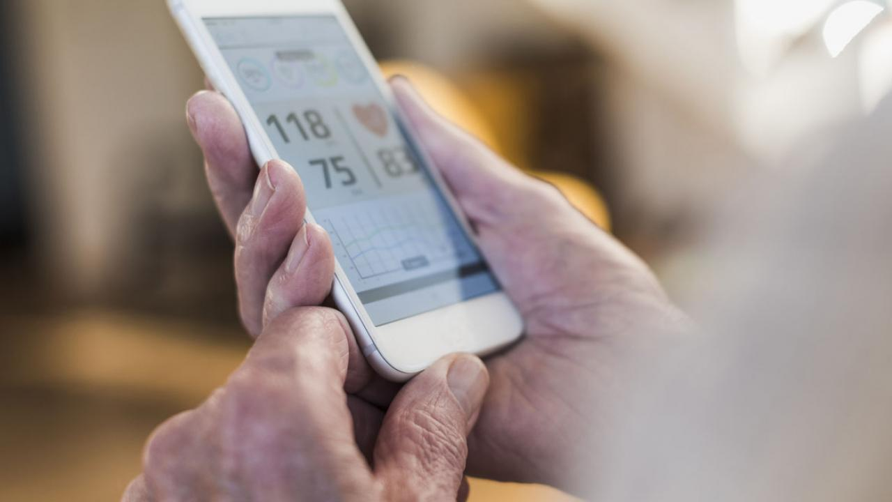 Can you trust mHealth apps? Why transparency is a must