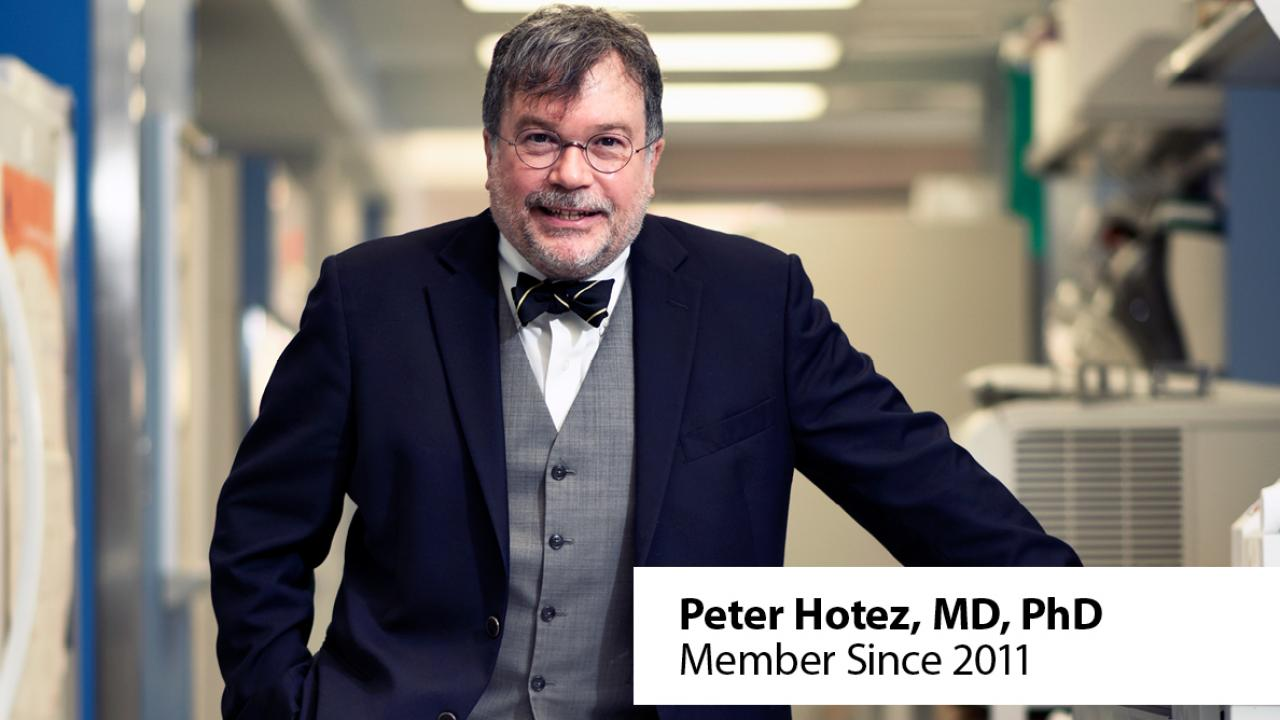 Image result for photos of Dr. Peter Hotez
