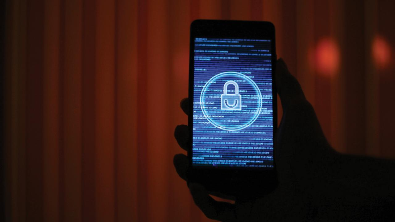 How to keep patient information secure in mHealth apps