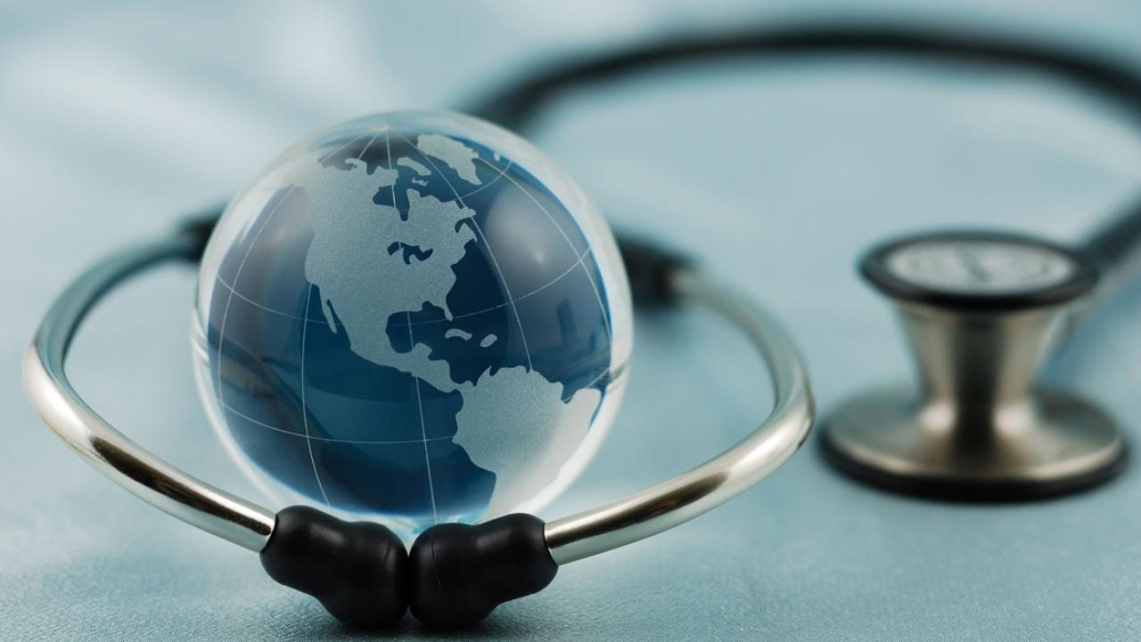 When global health emergencies strike, how should doctors respond?