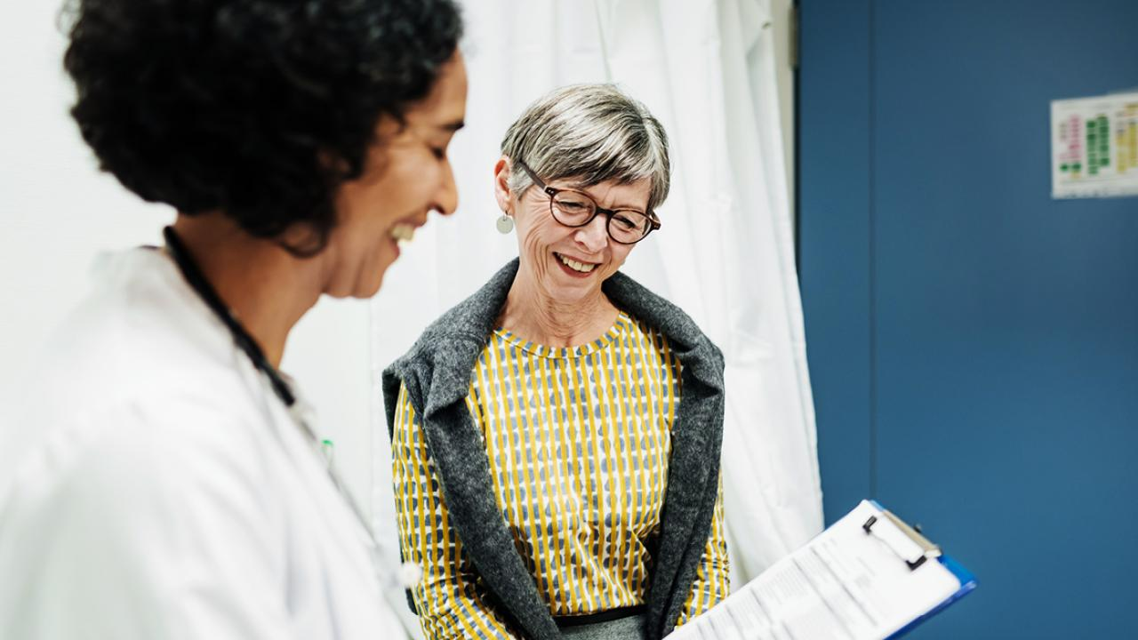 Kaplan USMLE Step 2 prep: 6 stumpers involving senior patients