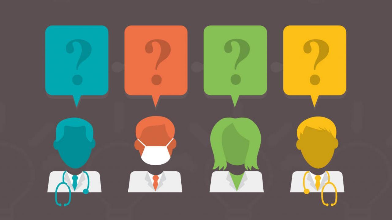 2019 novel coronavirus: 6 questions that doctors are asking