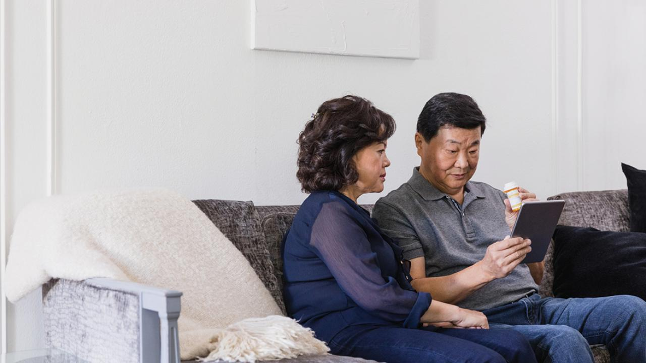 How telehealth is the Netflix of medicine—and why it matters