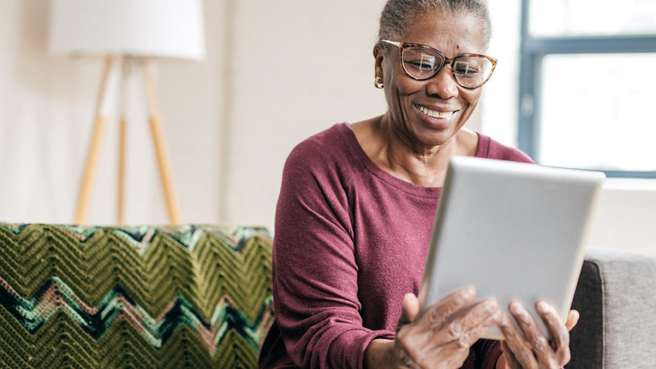 Why so many patients still can't connect to doctors via telehealth