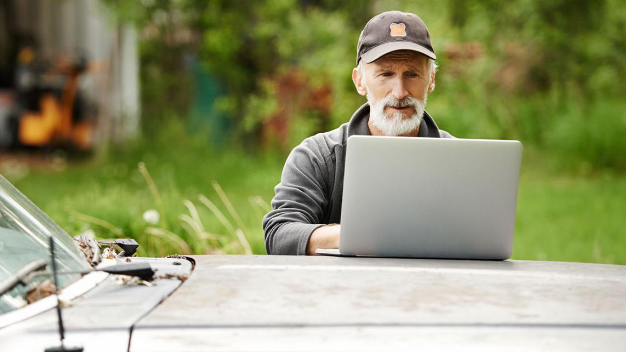 Senate bill would nix geographic, site restrictions on telehealth