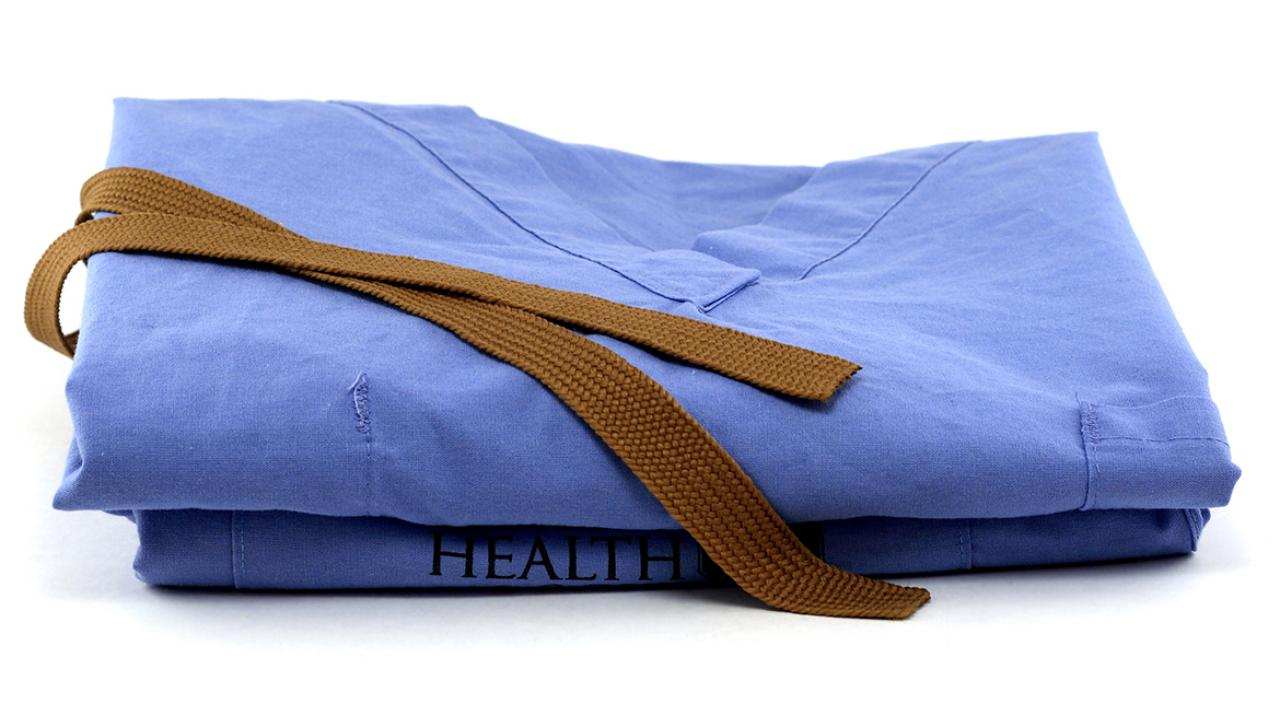 Physicians decry apparel maker's anti-female DO misfire