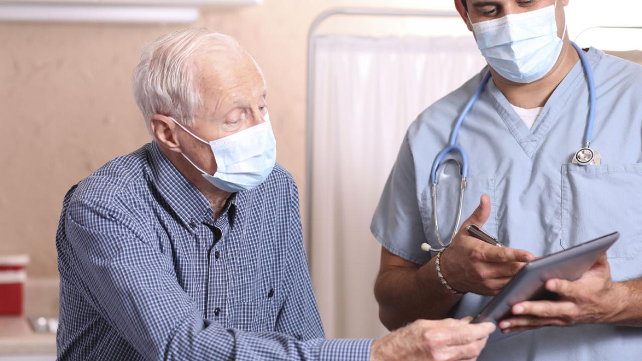 2021 Medicare pay schedule eases physicians' documentation burdens