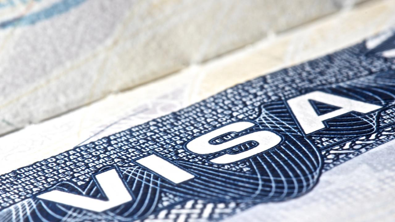AMA: Fix immigration issues so IMGs can help fight COVID-19