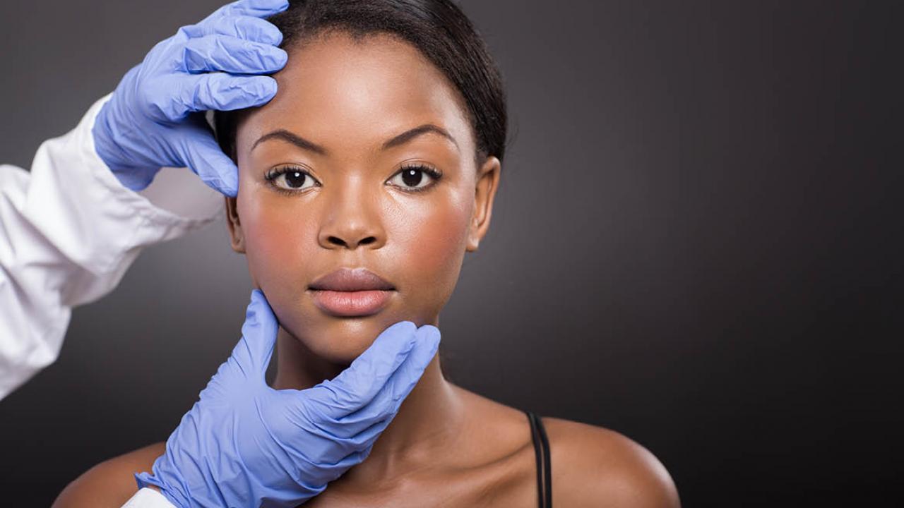 In dermatology, health disparities can be skin deep