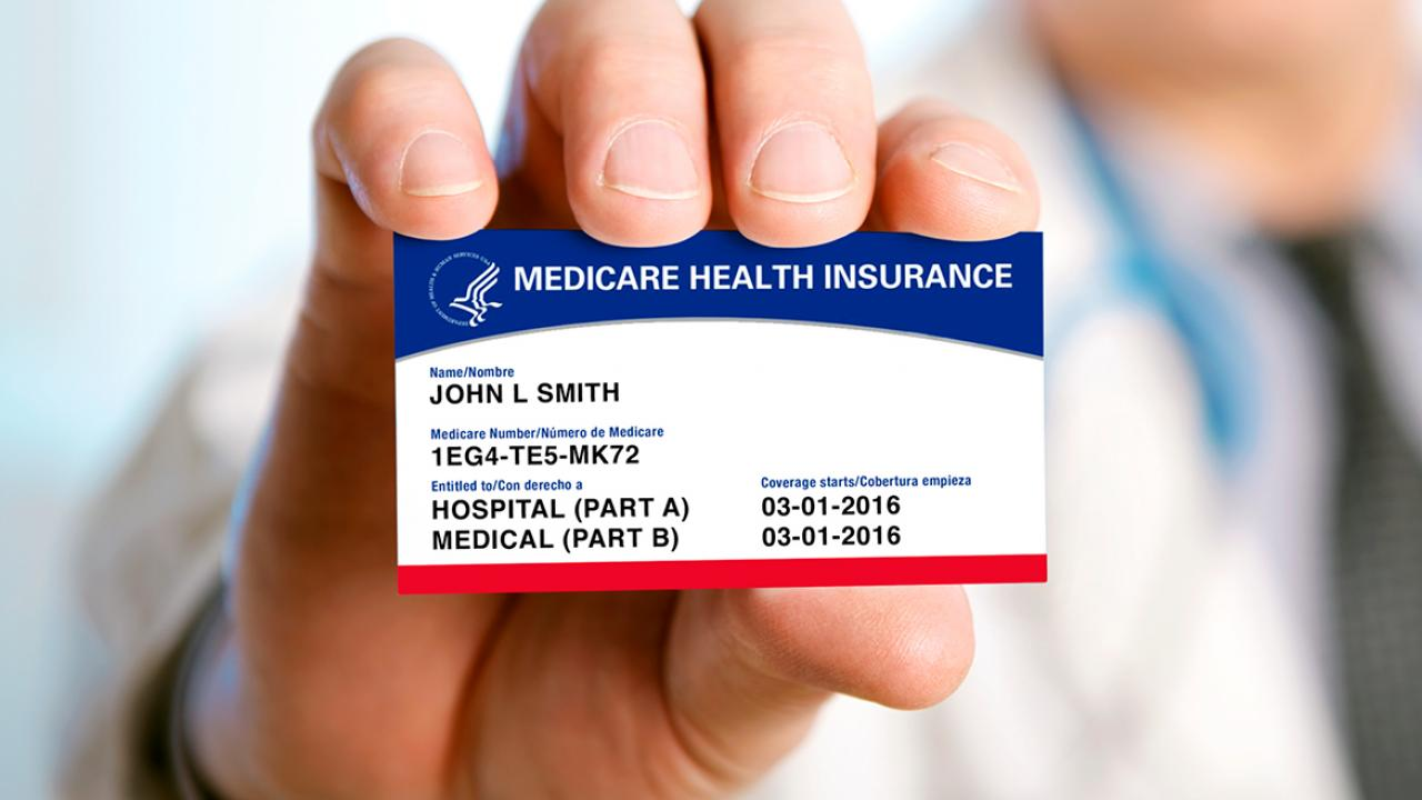 New Medicare Cards 2020.9 Steps To Welcoming The New Medicare Card In Your Practice