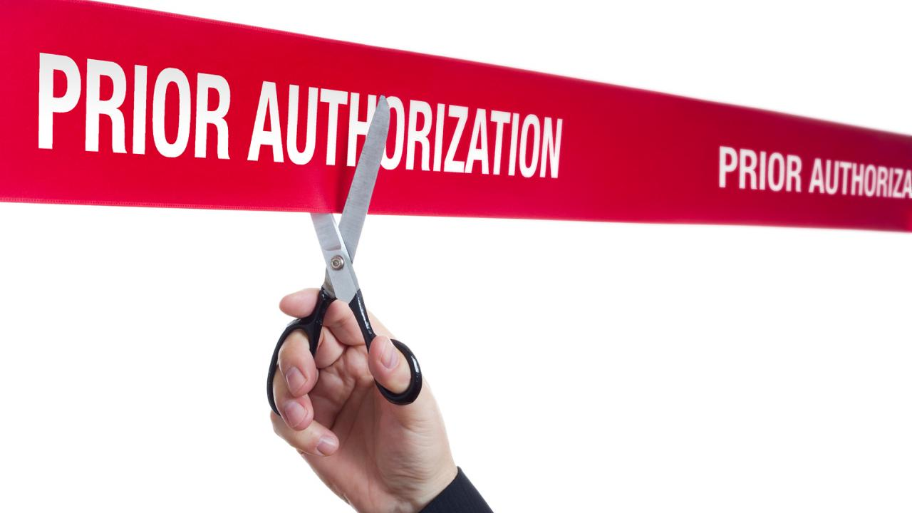What your state can do to fix prior authorization run amok