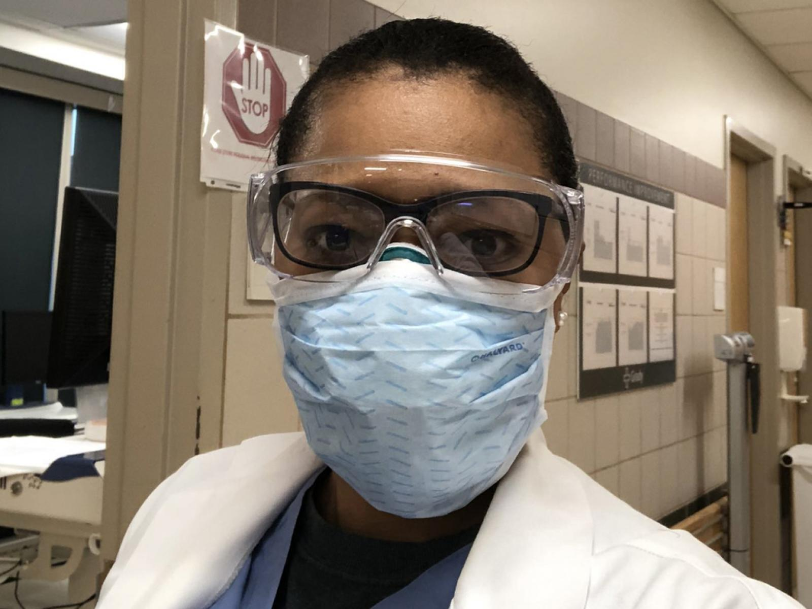 Tracey Henry, MD, MPH, MS