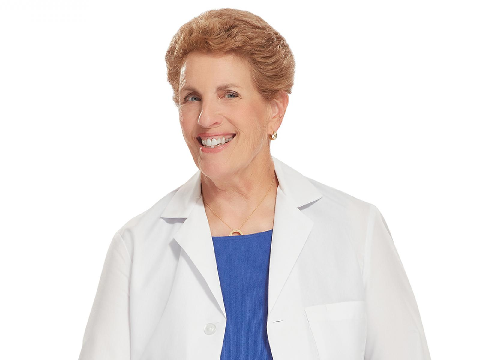 Dr. Claire V. Wolfe. Wolfe is a rehabilitation specialist and is based in Columbus, Ohio.