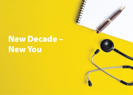 New Decade, New You