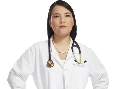 Dr. Kimberly Chernoby has been an AMA member since 2011. She is an emergency medicine resident.