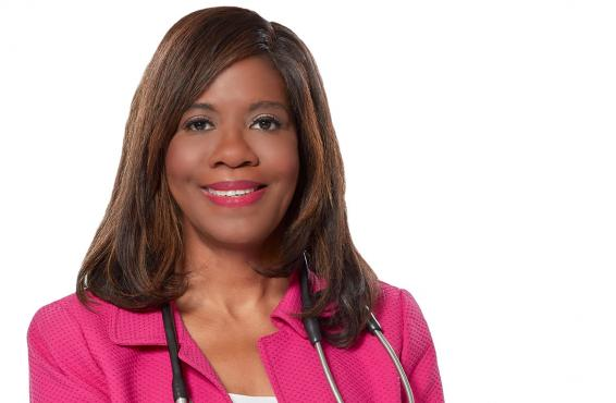 Photo of Patrice Harris, MD