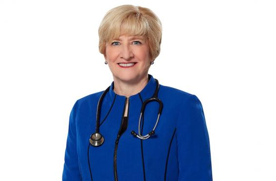 Barbara L. McAneny, MD
