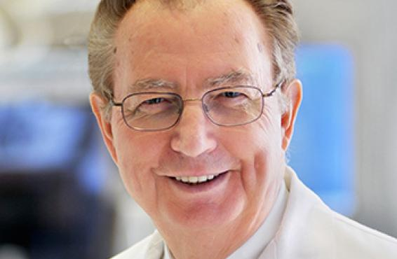 Kenneth L. Mattox, MD