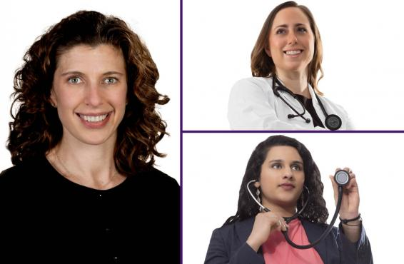 Megan Ranney, MD, Hilary E. Fairbrother, MD, and Faizah Shareef