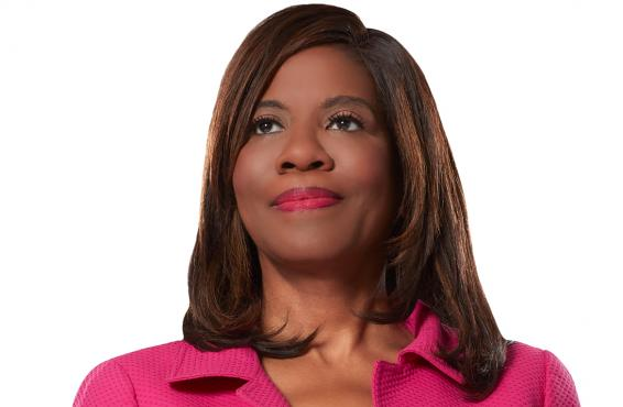 Photo of Patrice Harris, MD, MA