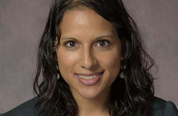 Photo of Kavita Shah Arora, MD, MBE