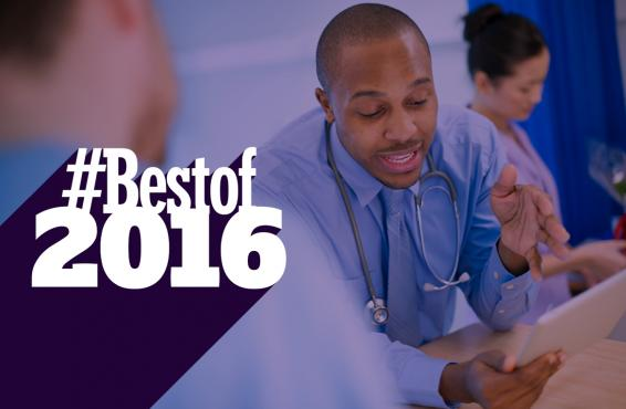 Best of 2016: Physician