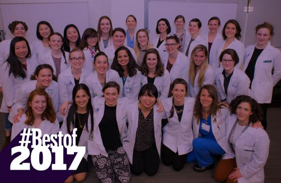 #Best of 2017 Med Ed Student Projects