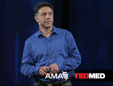How playing games can change medicine's future | American