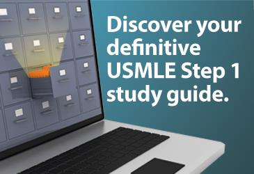 Get your definitive USMLE Step 1 study guide here  a33842b3c8fd3