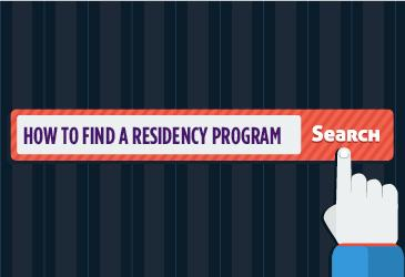 4 tricks to a successful residency program search | American